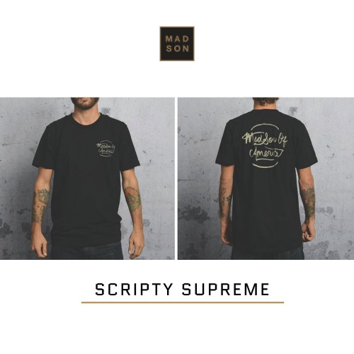 SCRIPTY-SUPREME-BLK